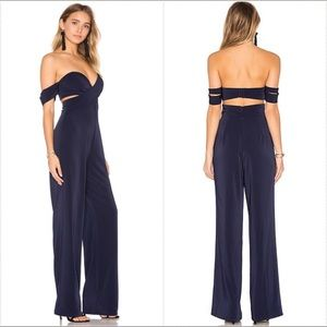 HOUSE OF HARLOW x REVOLVE | Bianca Jumpsuit  XS